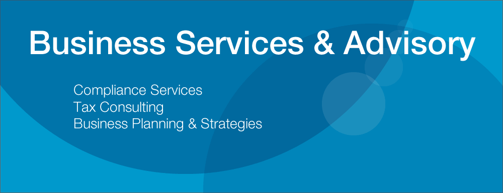 Business Services & Advisory